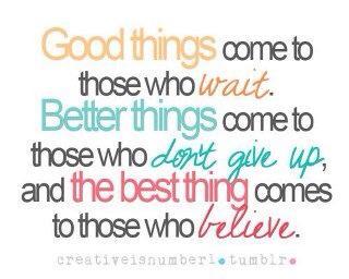 Achieve Believe Succeed